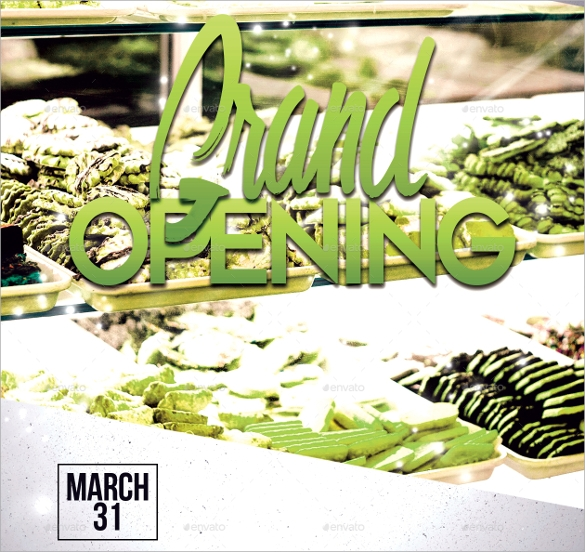 amazing grand opening flyer1