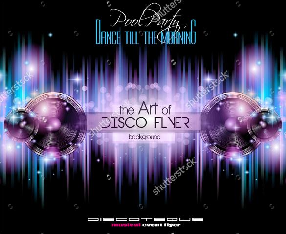 creative disco flyer1