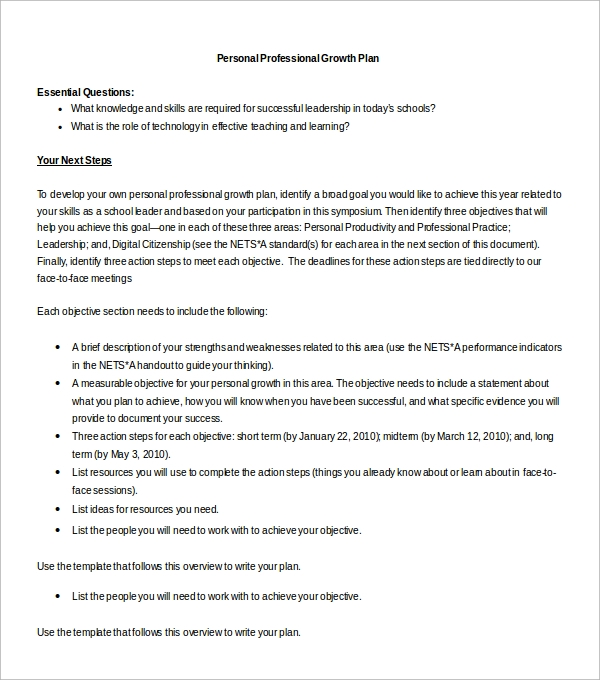 personal leadership plan View essay - personal leadership development plan from mgt 500 at university of phoenix personal leadership development plan for tsgt frank mattair mathies noncommisioned officer academy october 17.