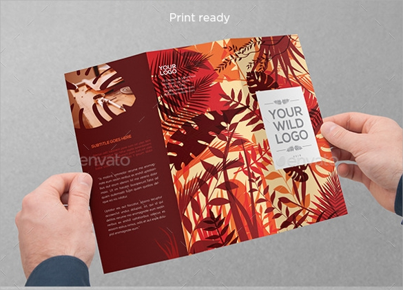 fashion brochure templates - 16 fashion design brochures sample templates