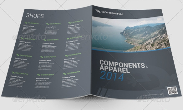 sports brochure indesign indd download