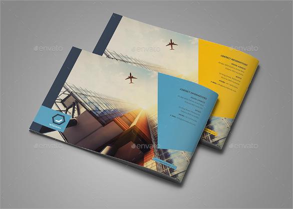 williams business landscape brochure