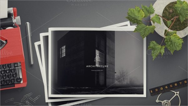Free 21 Landscape Brochure Templates In Eps Psd Indesign Pdf