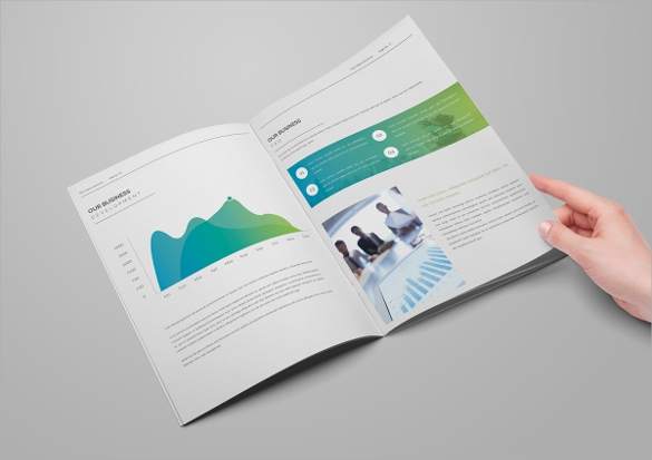 Brochure templates free download business brochure templates free download cheaphphosting Gallery