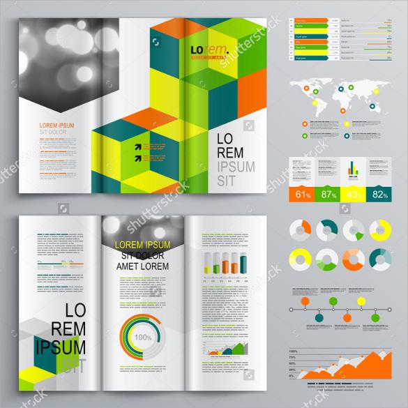 Simple Business Brochure Templates Download bfT1REPL