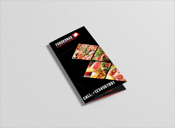 remarkable restaurant brochure download