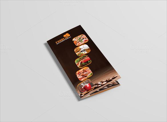 wondrous restaurant brochure download