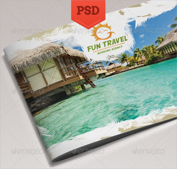 travel brochure design templates - 23 travel brochure templates sample templates