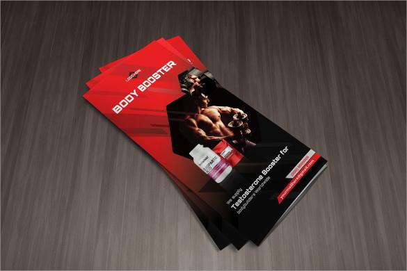 beautiful tri fold brochure template download