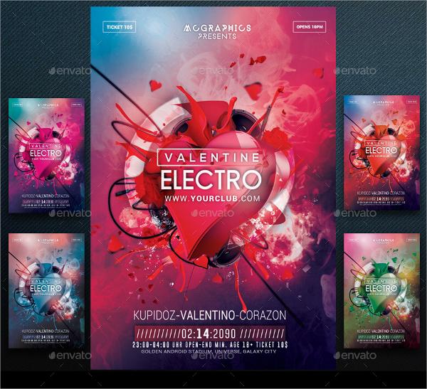 wondrous electro flyer