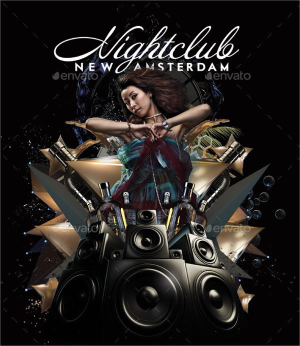 club flyer - solarfm.tk