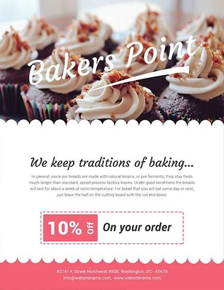 baker point flyer
