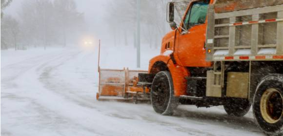 6 Snow Plowing Contract Templates To Download