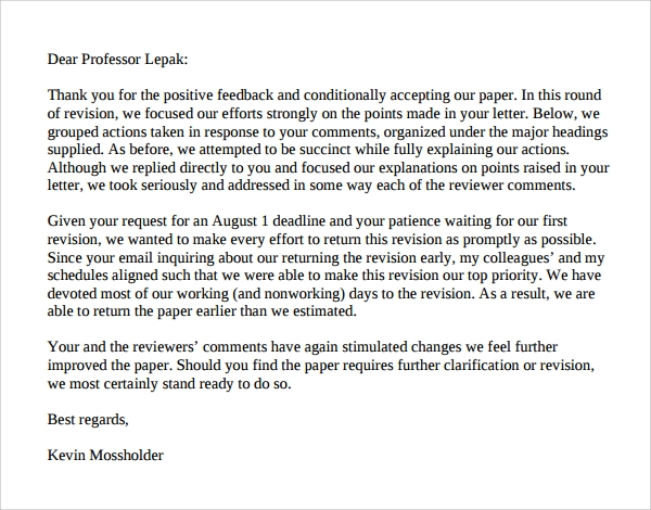 10  thank you letters to professor  u2013 pdf  word