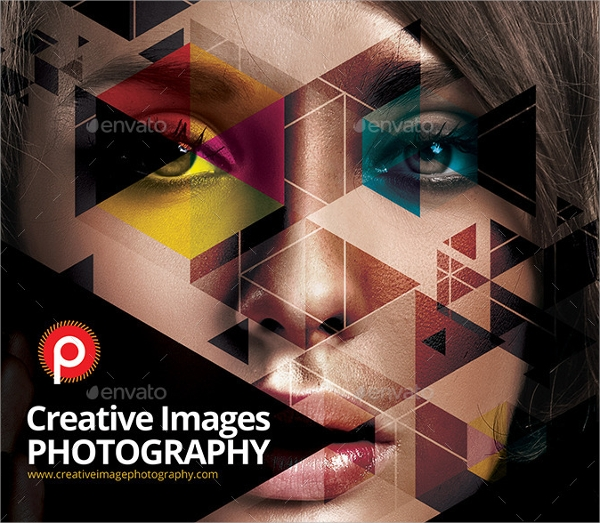 attractive photography flyer templates download