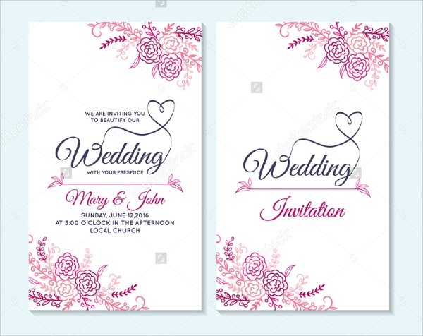 Wedding Flyer Templates - radioincogible.tk