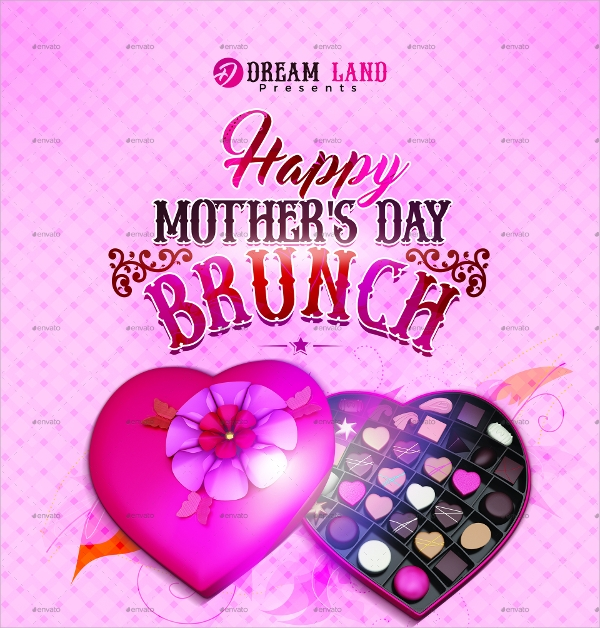 Mothers Day Sale Flyer Psd Template: 21+ Download In Vector EPS, PSD