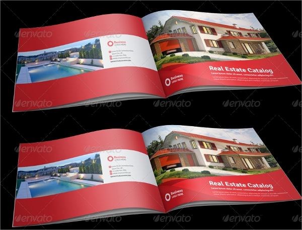 property sale real estate template brochure1