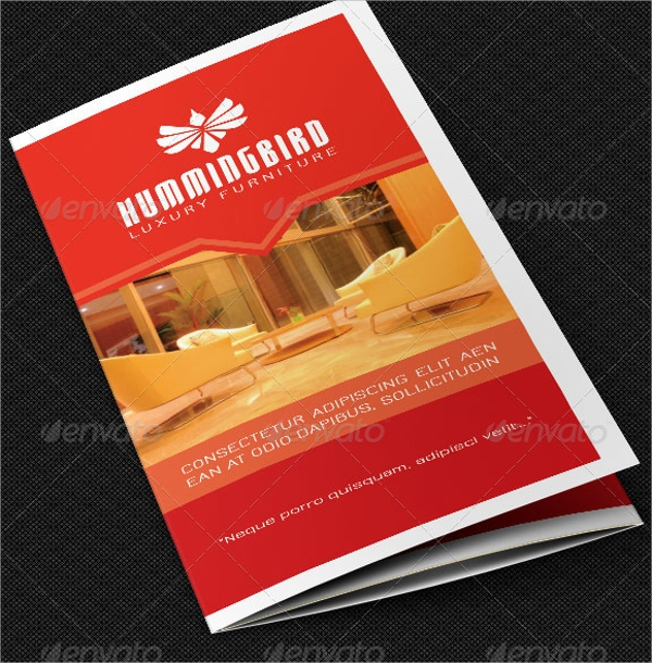 20+ Sales Brochures - Psd, Vector Eps