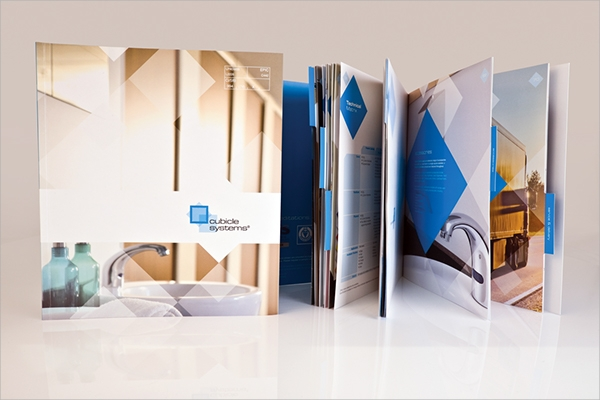 Sample Brochures From Graphic Designers On Elance. View Brochure Samples  Online.