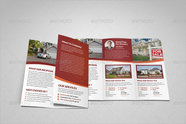 property sale trifold brochure template1
