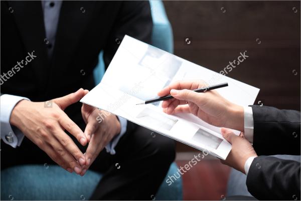 sales brochure templates download