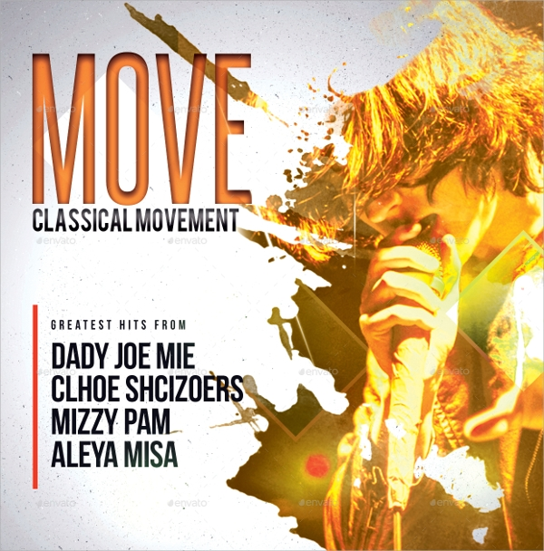 move event flyer template download