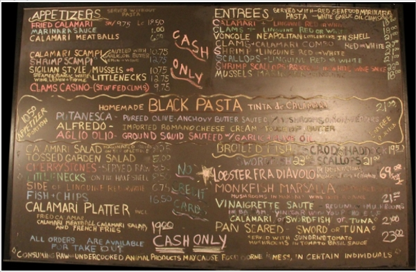 Sample Chalkboard Menu Template - 19+ Download Documents In Pdf