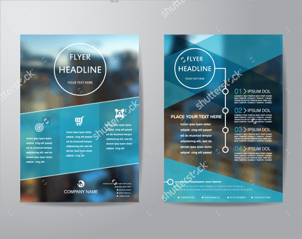 21  business brochure templates