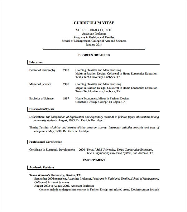 designer resume objective pdf - Samples Of Resume Pdf