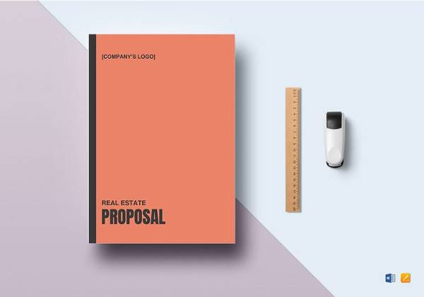 real estate investment proposal template1