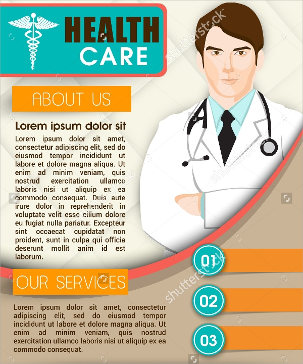 psd healthcare brochure