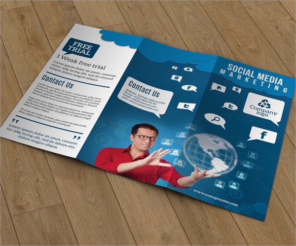 social marketing brochure1
