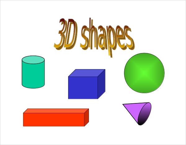 3d powerpoint template