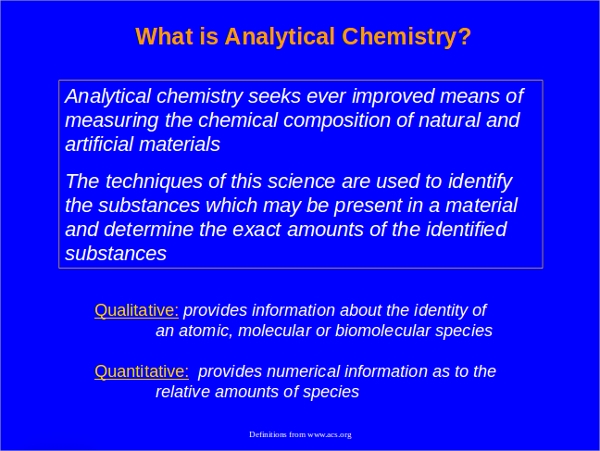 Sample Chemistry Powerpoint Template   Free Documents Download In Ppt