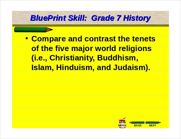 religious presentation ppt