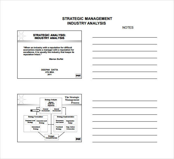 strategic management business analysis The strategic enterprise analysis performed by the sr business analyst will allow   creation, selection and management of solutions that exceed expectations.