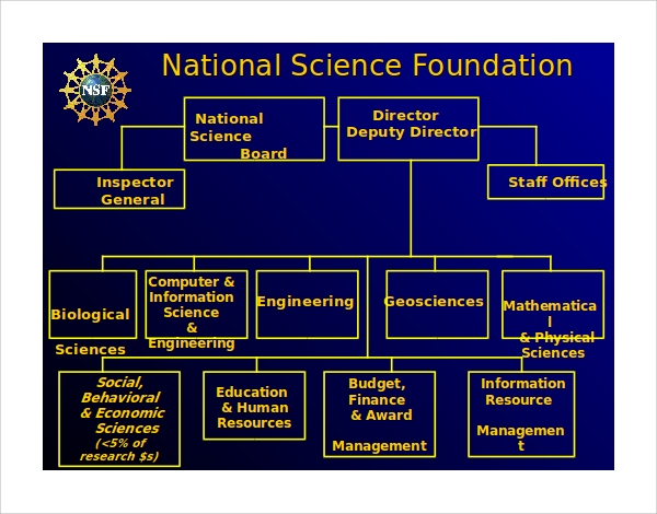 national science foundation ppt