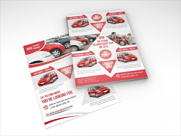 Car For Sale Flyer Template 13 Download In Vector EPS PSD – Car for Sale Flyer