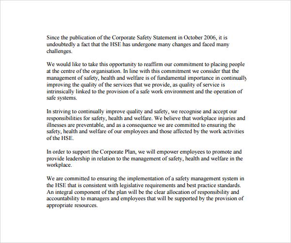 safety statement pdf%ef%bb%bf