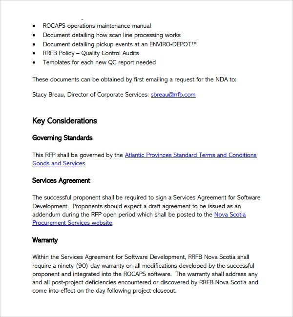 Policy Proposal Template Policy Proposal Template