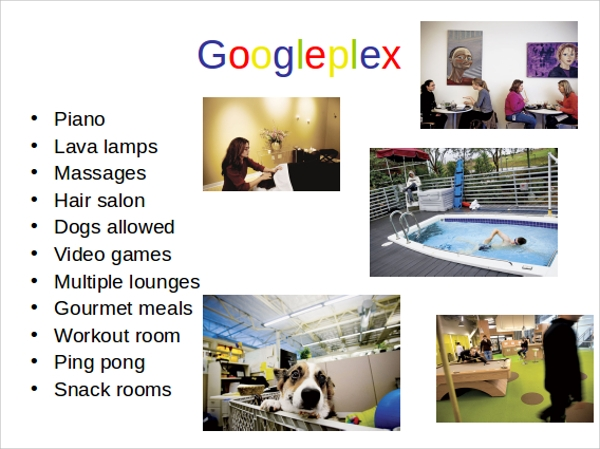 google powerpoint template presentation