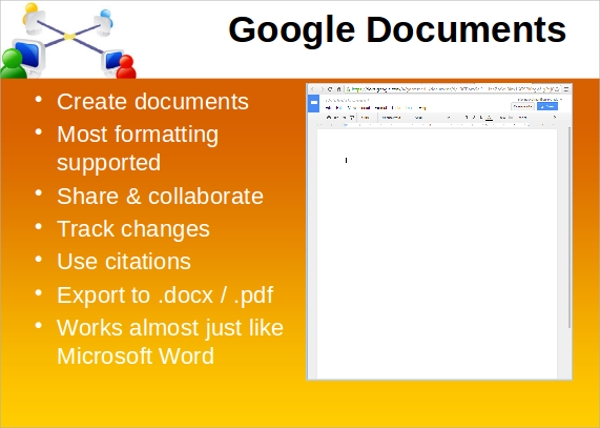 6 google powerpoint templates sample templates for Google doc powerpoint templates