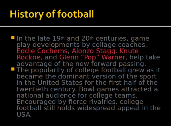 football powerpoint template ppt%ef%bb%bf