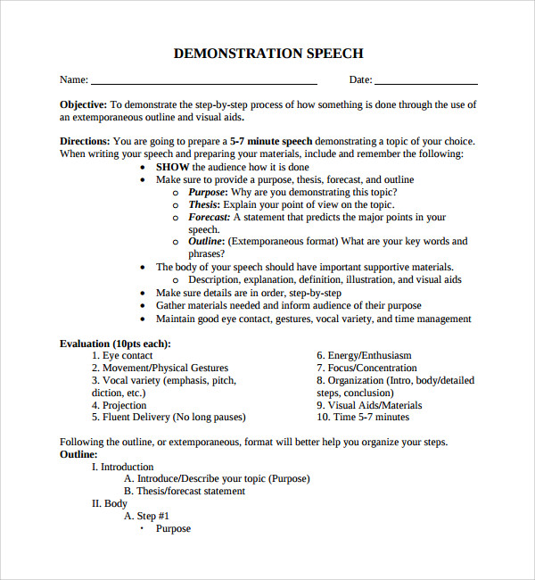 thesis statement for speech outline essay sample  april     public speaking adapt for speech on your technical problem notes on  outline in dark red the thesis statement