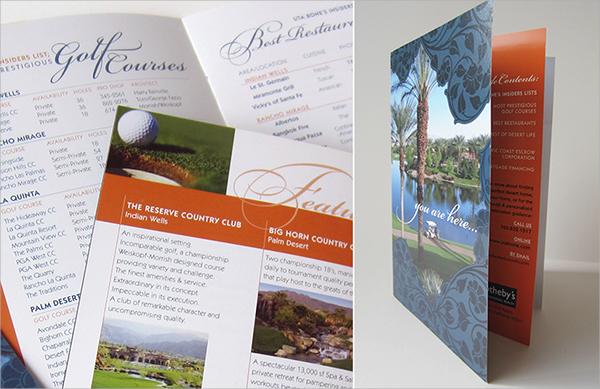 printable realtor brochure