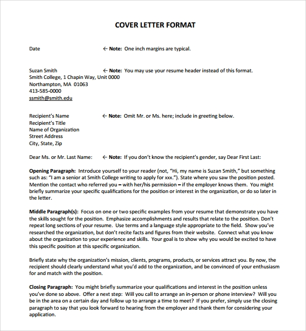 Nanny Cover Letter Example Of Personal Resume Sample Personal
