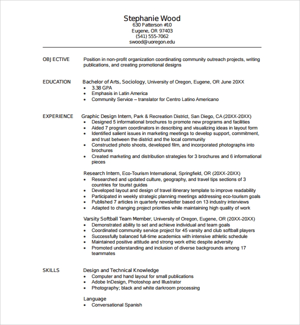 photography cover letter sample 22052017 - Recreation Cover Letter