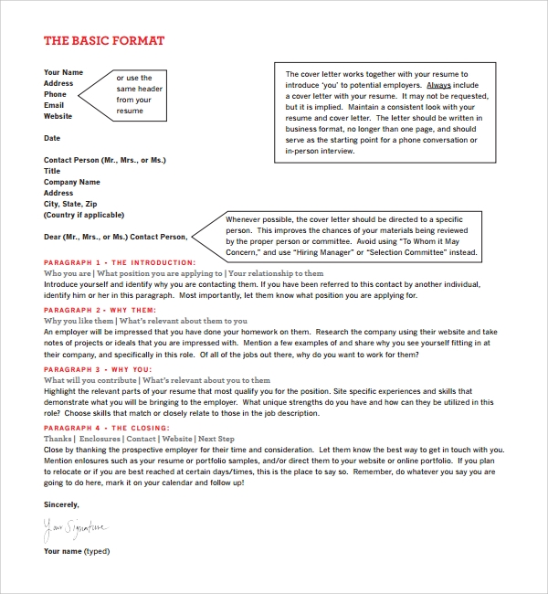 Cover Letter For Software Sales Position  What Should A Cover Letter Look Like