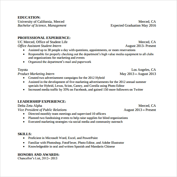 Sample Office Assisant Cover Letter - 6+ Free Documents in PDF